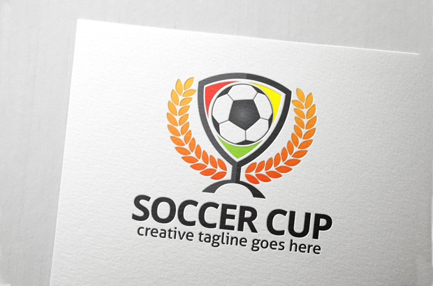 soccer cup logo1