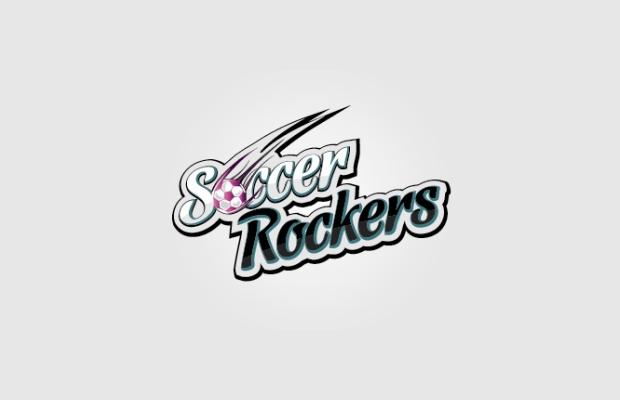 Soccer Rockers Logo