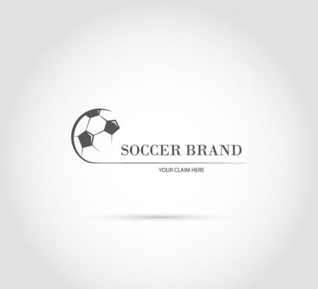 Free Soccer Brand Logo