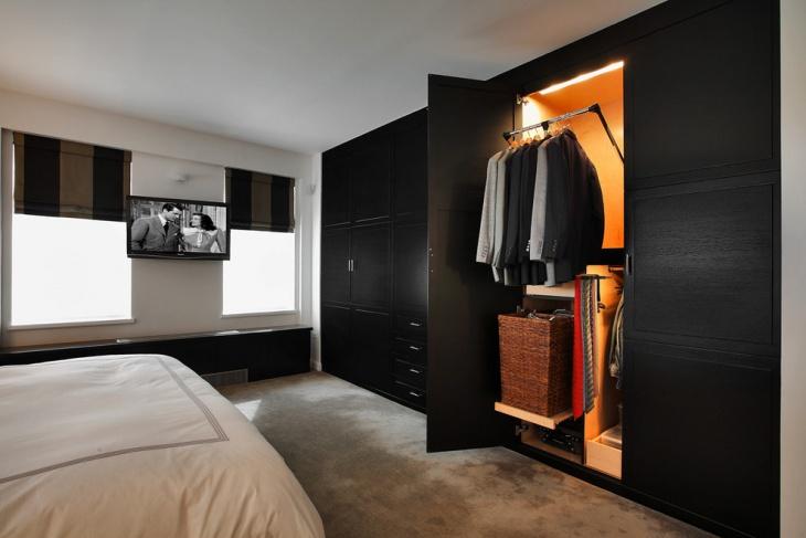 wardrobe closet shelves