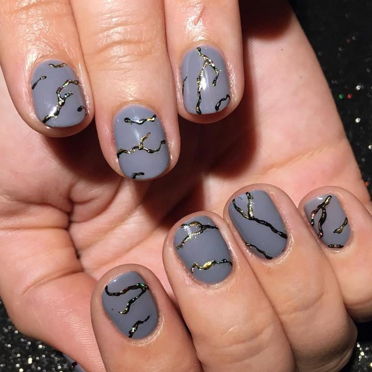 Dollar Nail Art For Short Nails