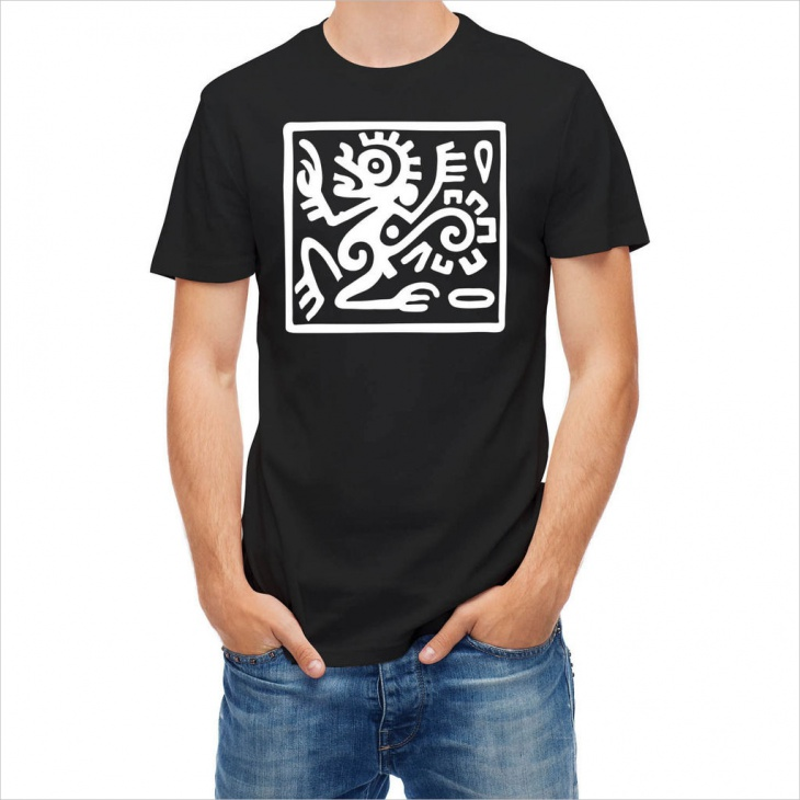 16 Aztec T Shirt Designs Ideas Design Trends Premium