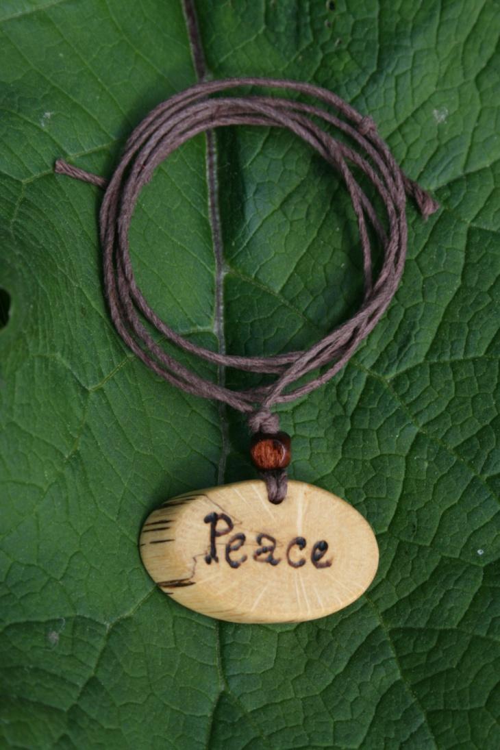 Handmade Quote Jewelry