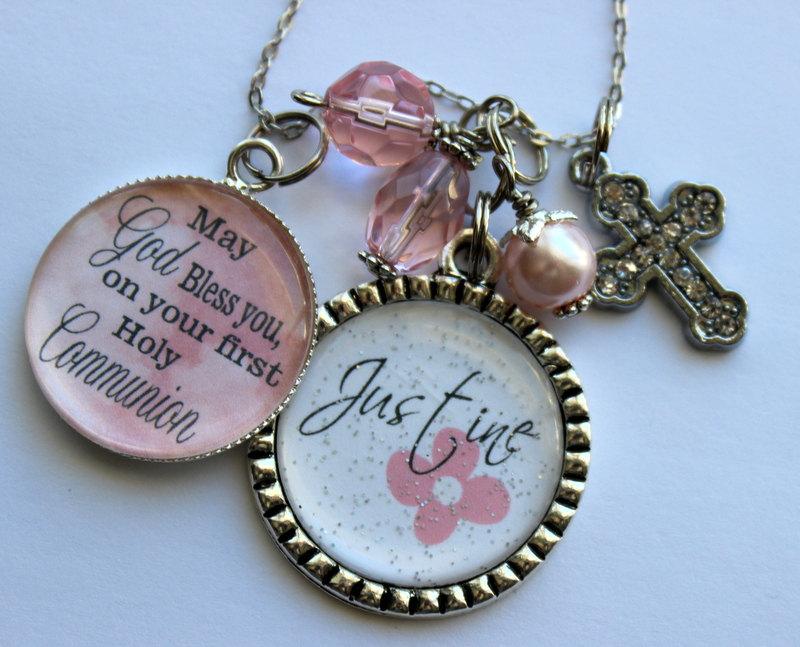 Religious Quote Jewelry