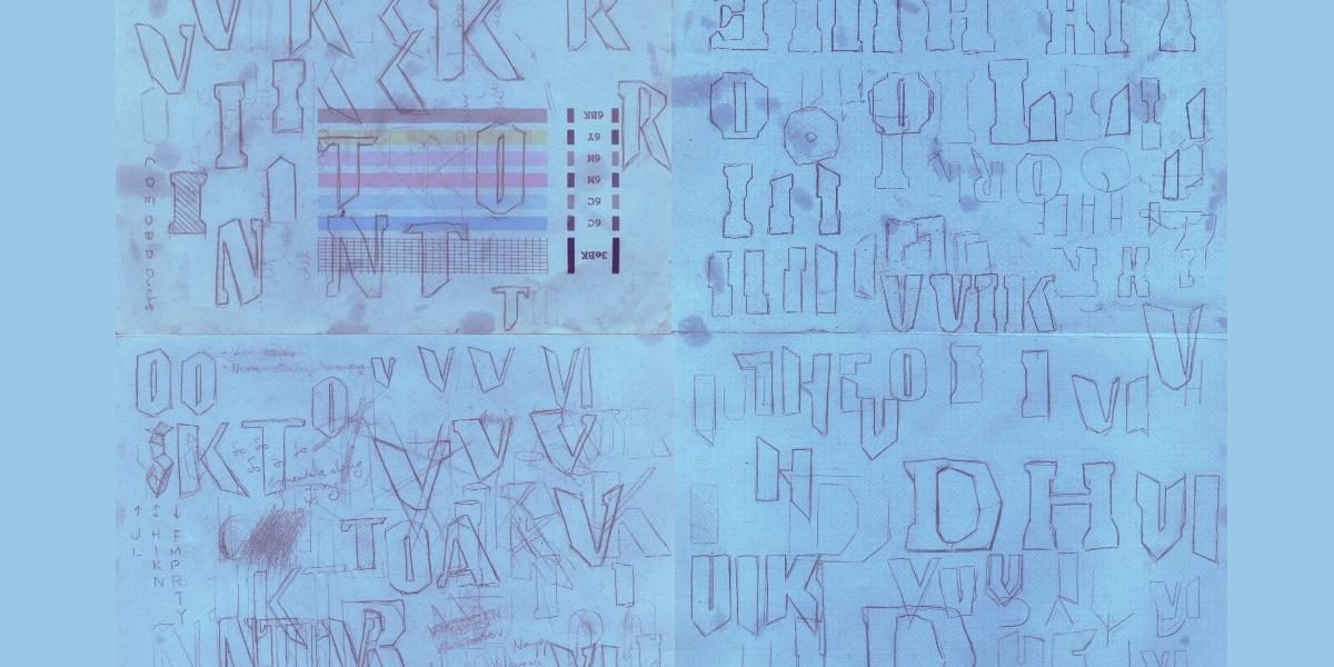 varna free font
