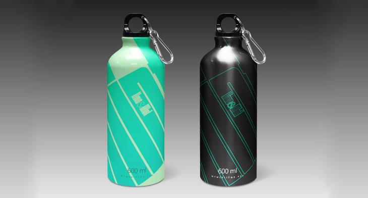 17 Water Bottle Mockups Editable Psd Ai Vector Eps