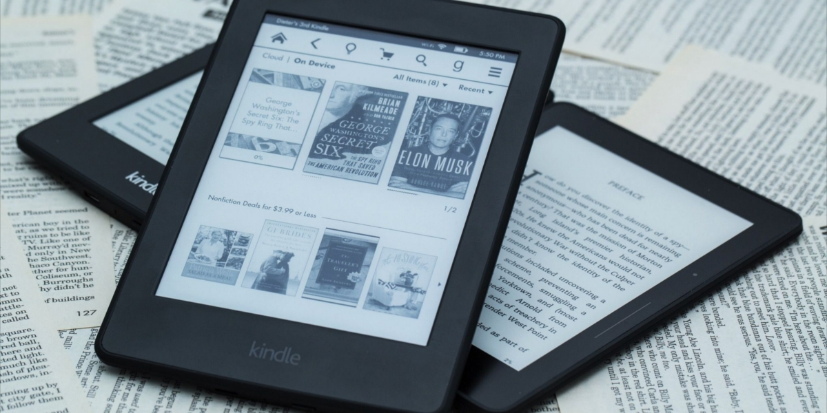 amazon kindle 2015