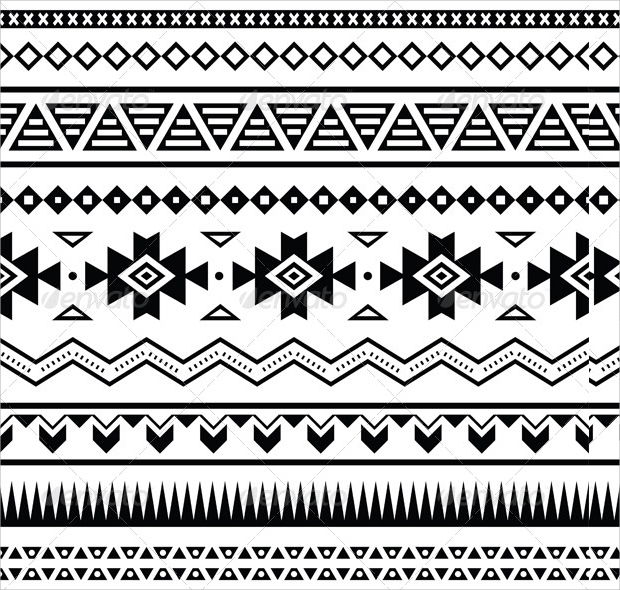 15 Mexican Patterns Free Psd Png Vector Eps Format