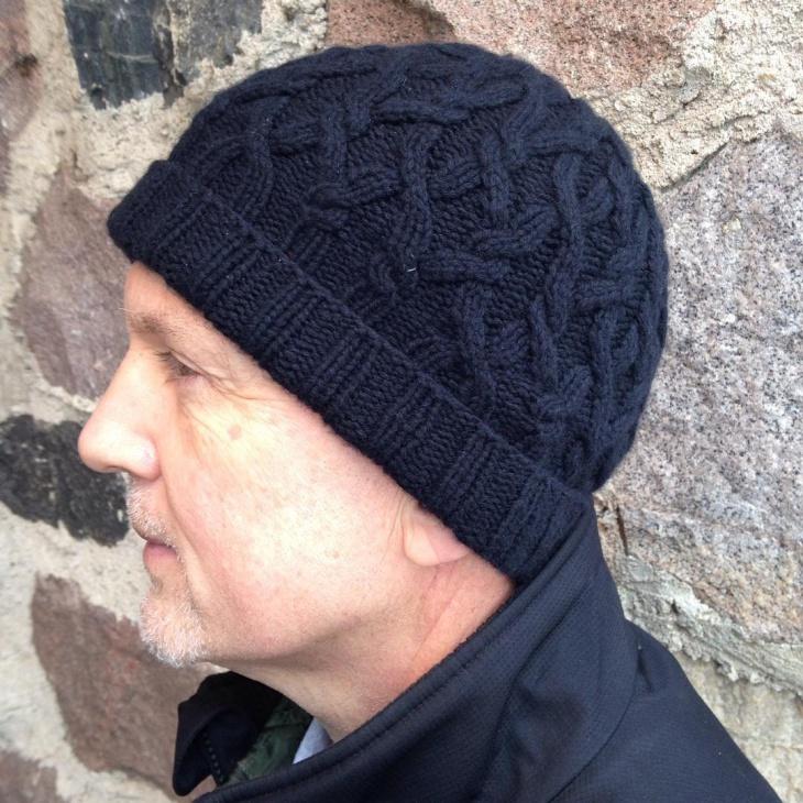 fringe hat for men