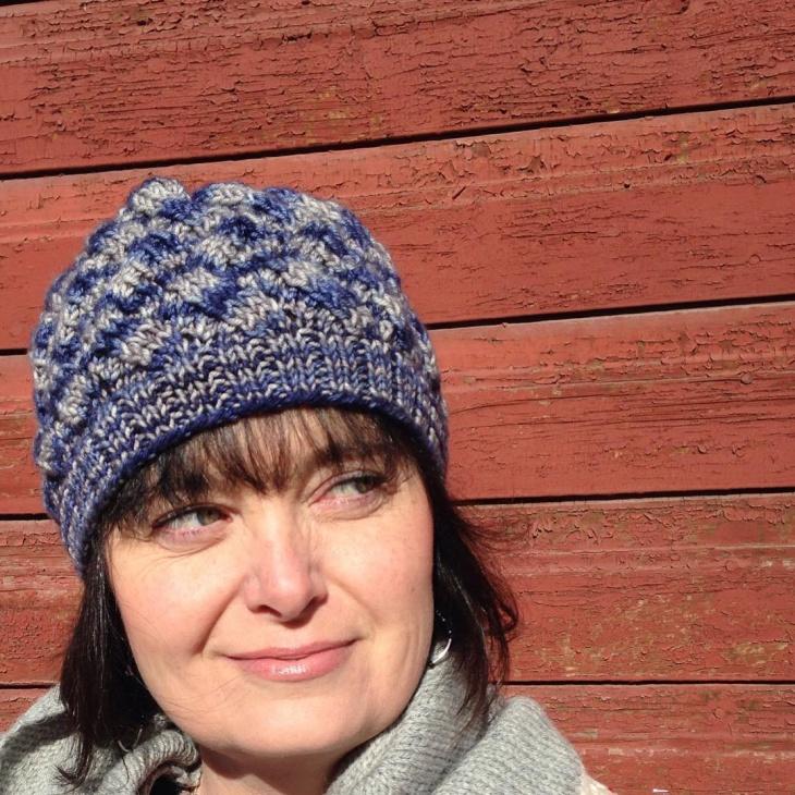 Fringe Hat for Women