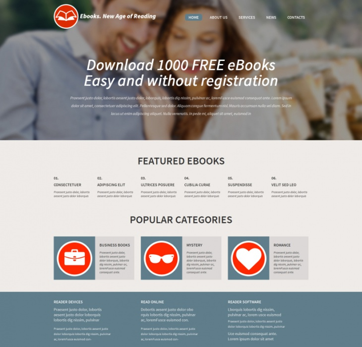 Fully Editable Healthcare Professionals WordPress Theme