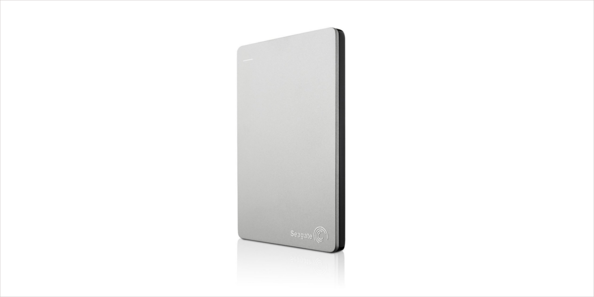 Seagate STCM240100 Portable Solid State External Drive