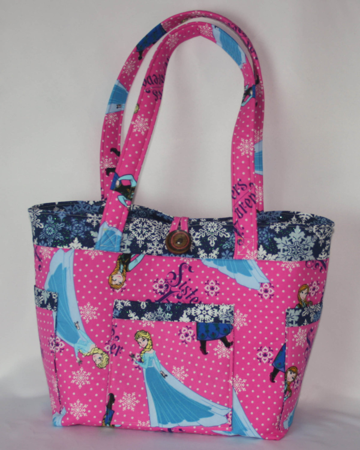 disney frozen handbag1