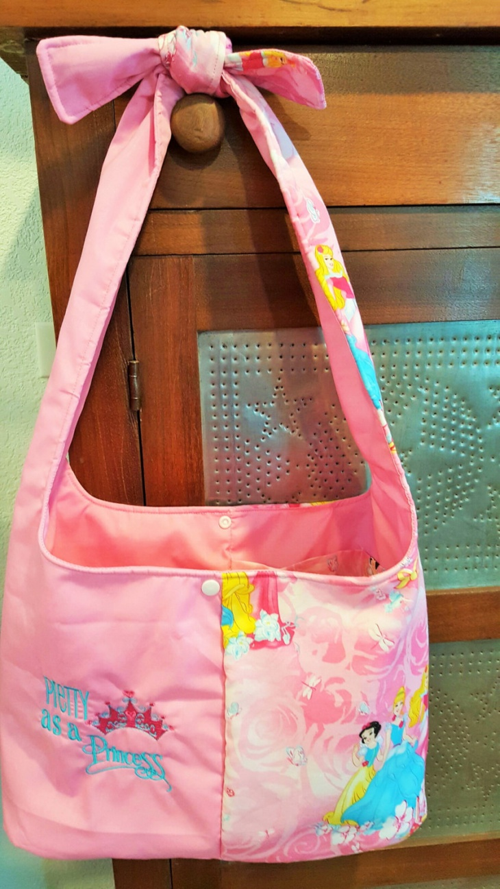 disney princess handbag1