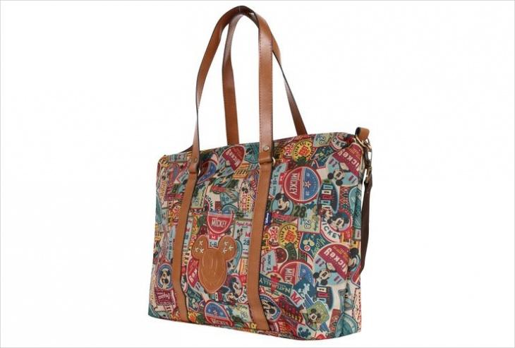 vintage disney handbag