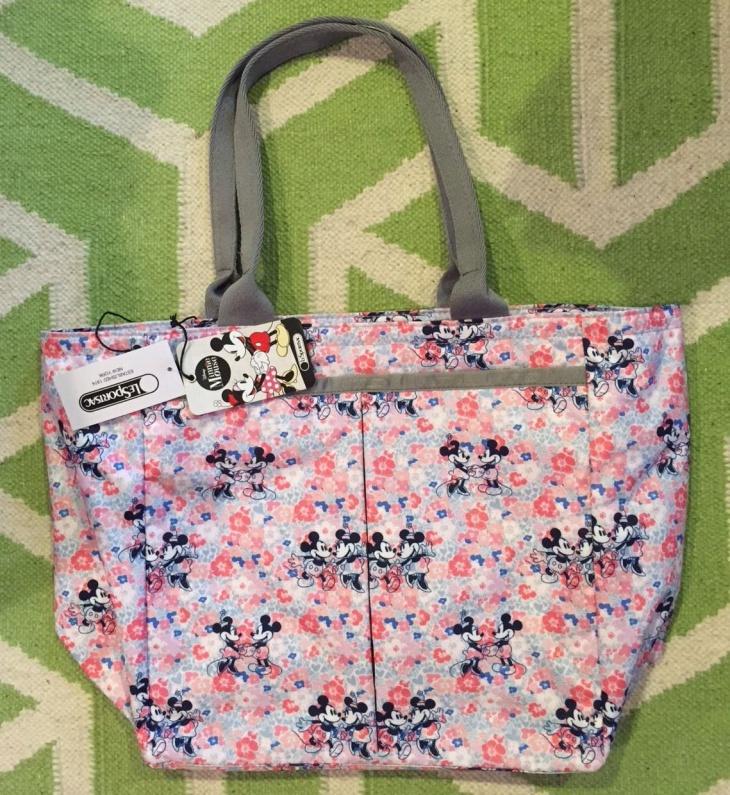 disney tote bag design