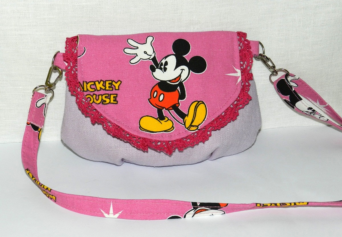 disney crossbody bag for kids