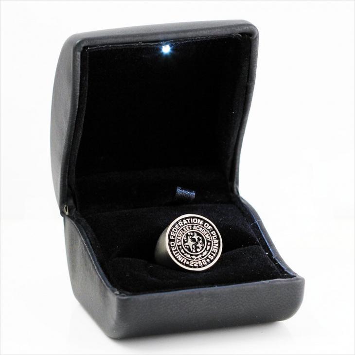 Star Trek Ring Jewelry