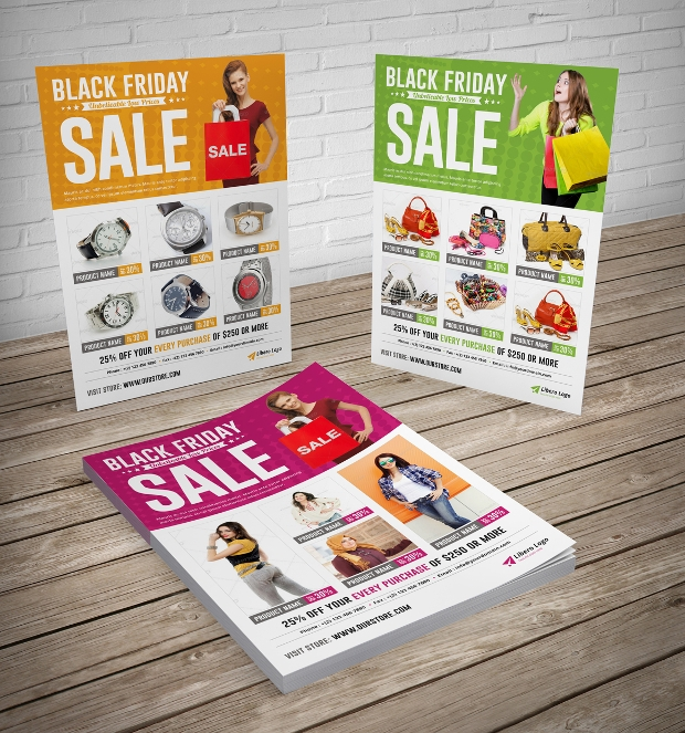 Product Flyer Templates  Printable Psd Ai Vector Eps Format