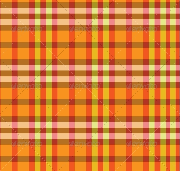 Tartan Check Patterns