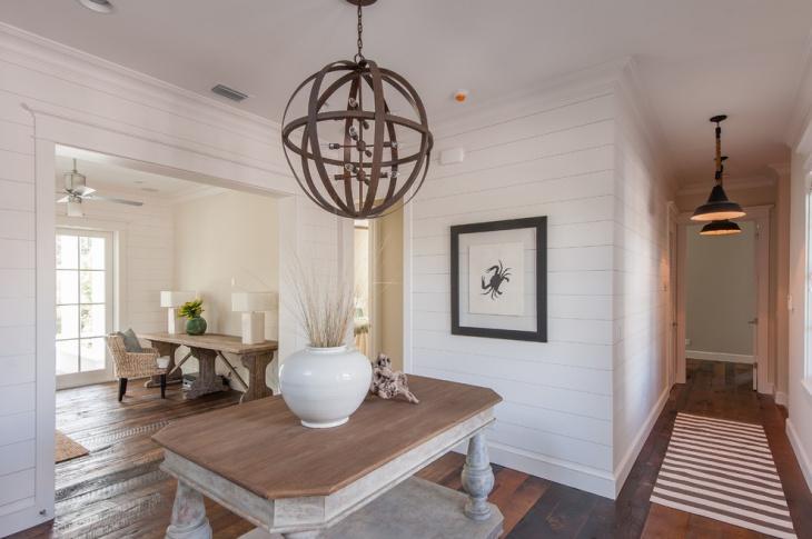 modern hallway furniture design