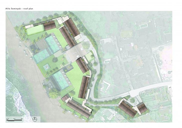 16 Roof Plan