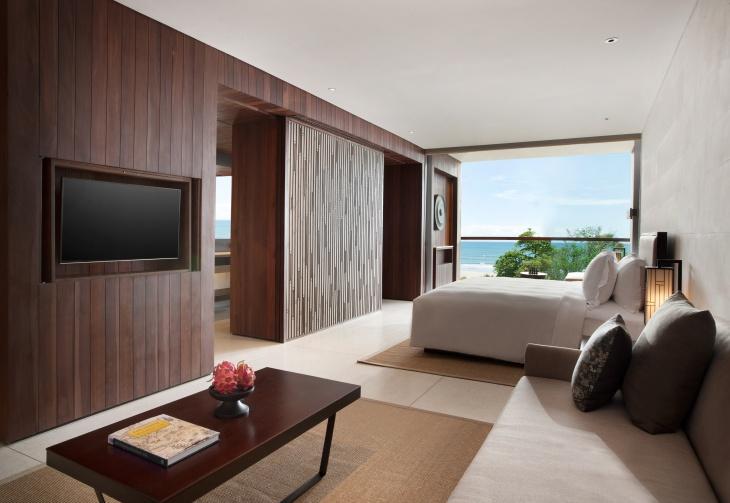 26. Alila Ocean Suite