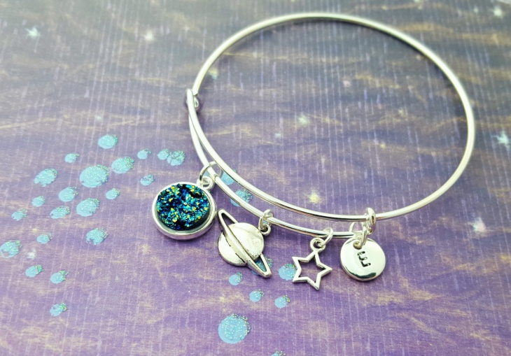 Handmade Galaxy Jewelry