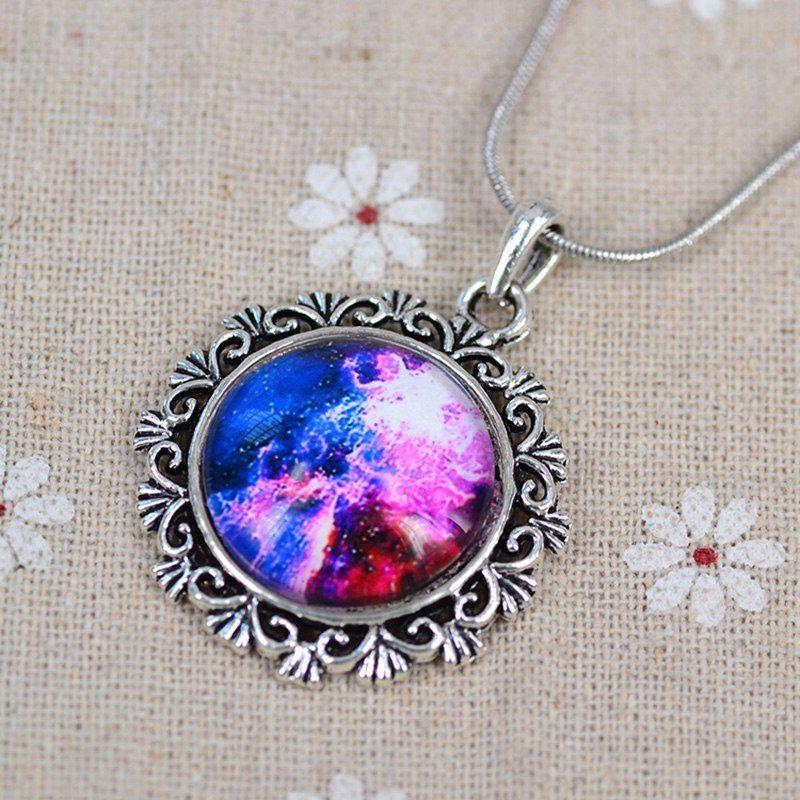 Galaxy Stone Jewelry