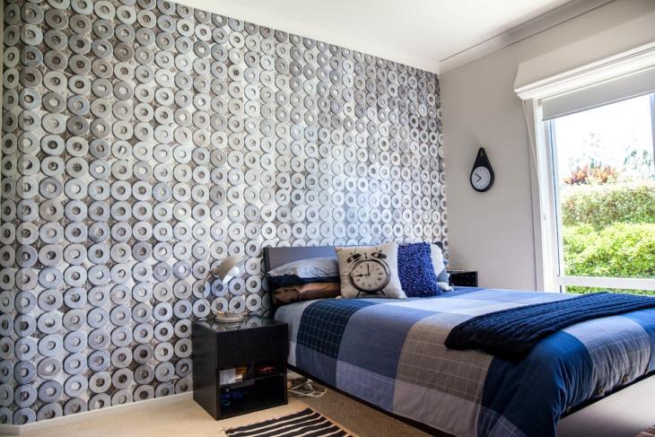 teenage loft bedroom design