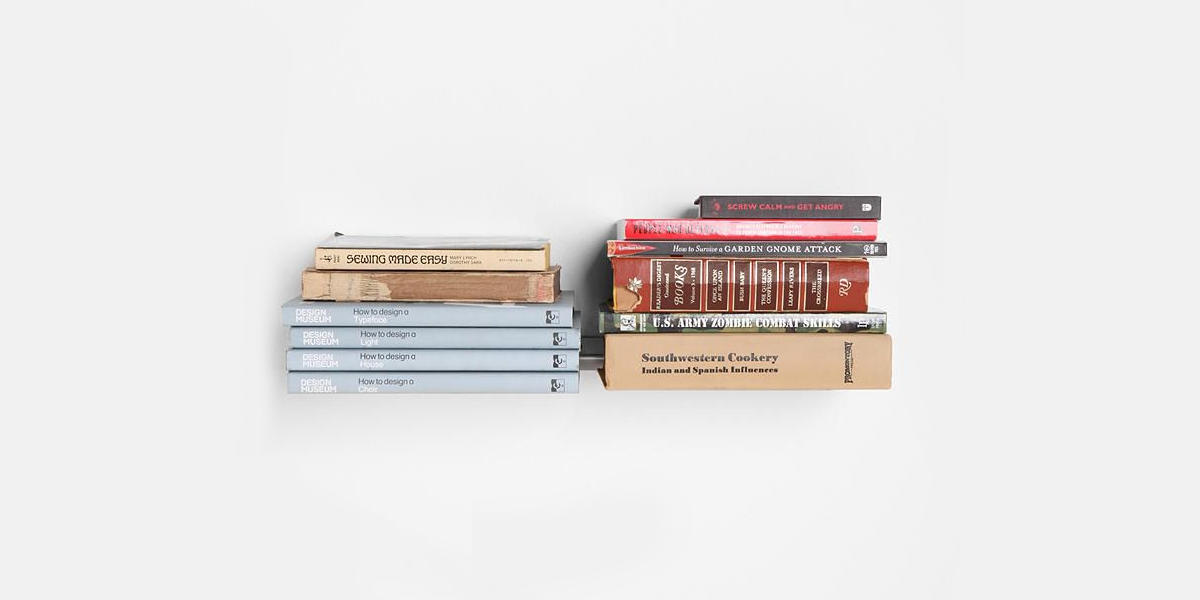 urban outfitters floating bookshelf