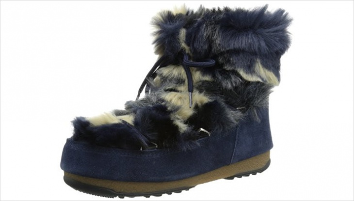 Unique Fur Shoes for Women