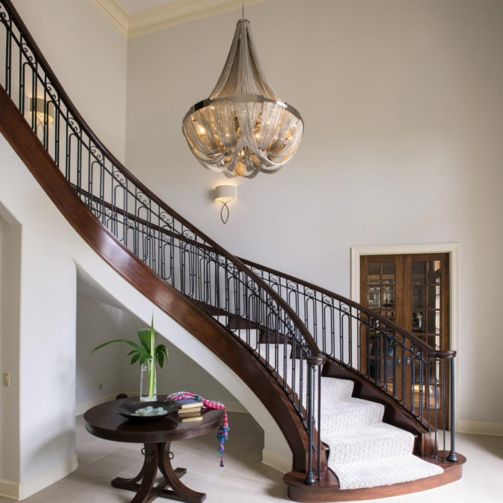 17  stair railing designs  ideas