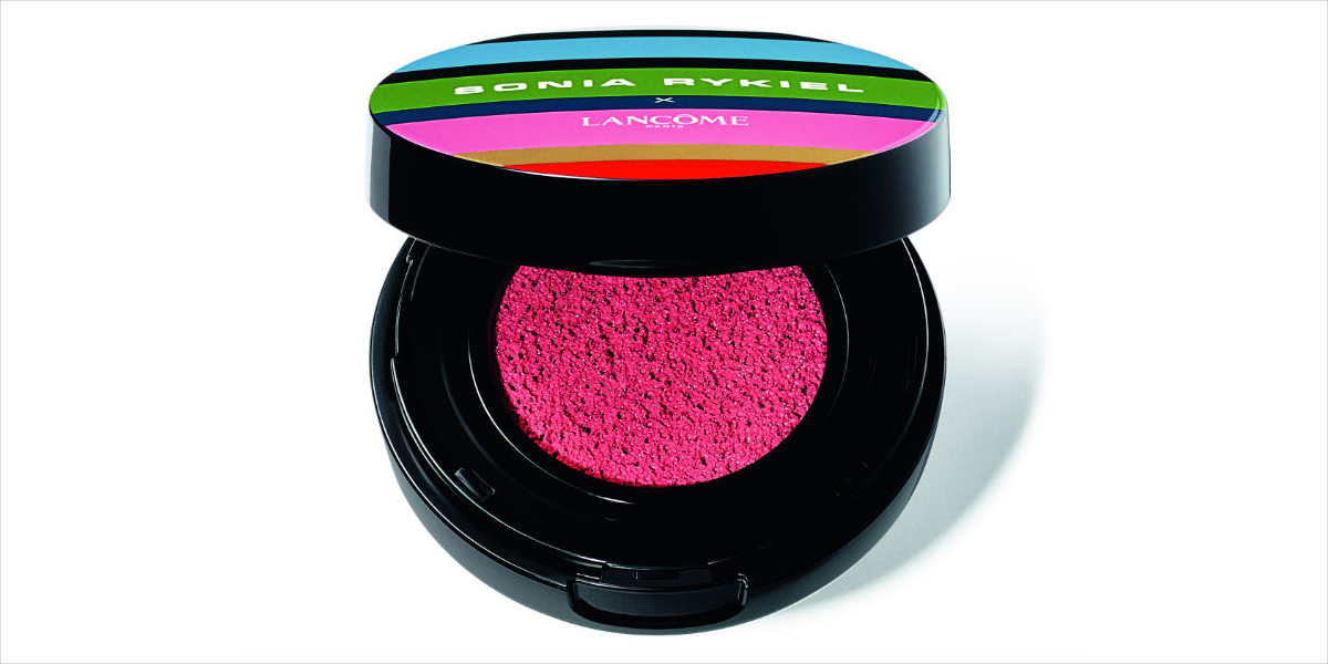 cushion blush subtil collection sonia rykiel in splash corail by lanc%c3%b4me