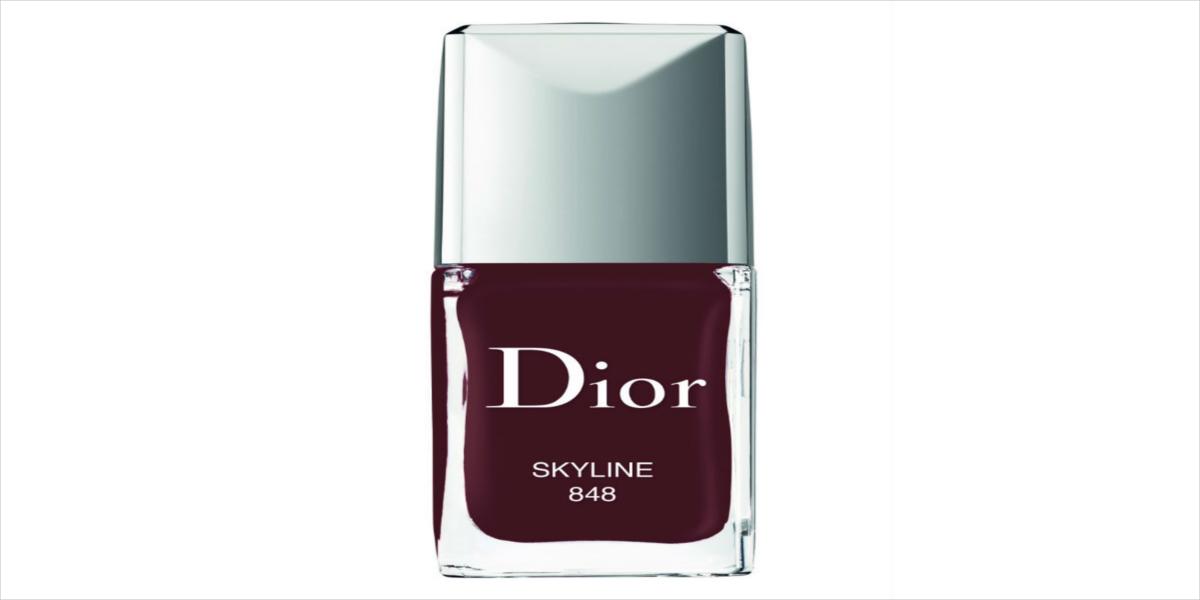 Vernis Dior in 848 Skyline