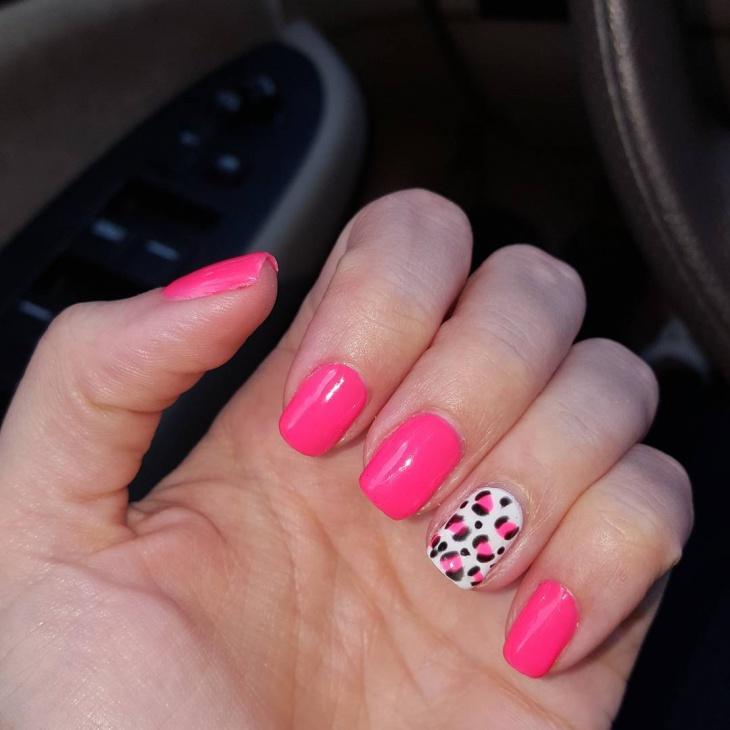 pretty wild nail art