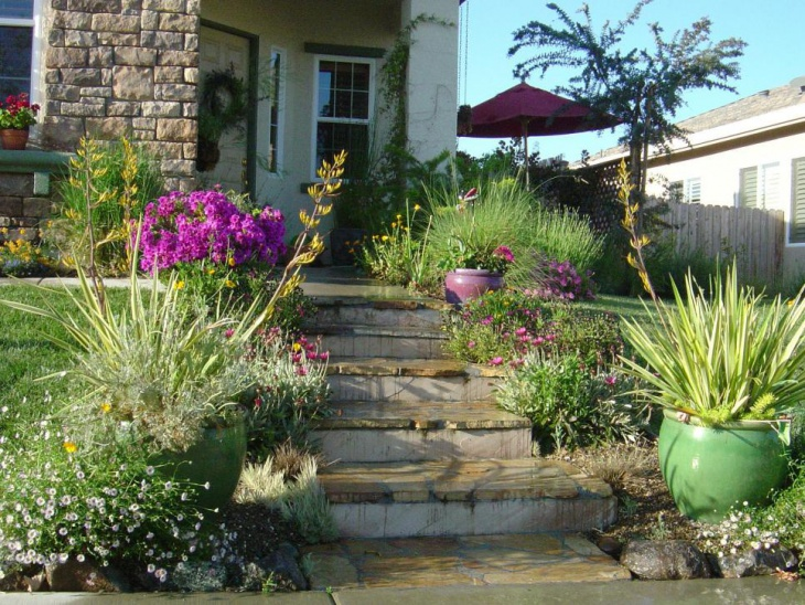 Best 25 mediterranean garden ideas on pinterest mediterranean garden container mediterranean garden idea workwithnaturefo