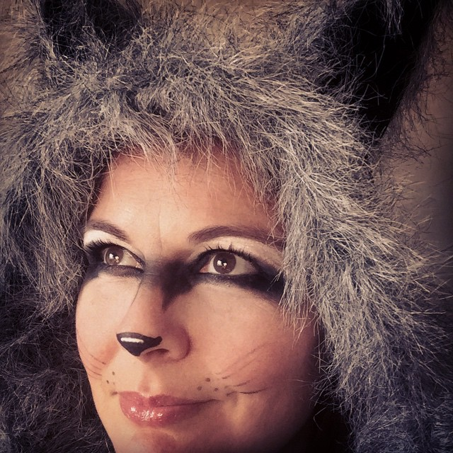 18+ Raccoon Makeup Designs, Trends, Ideas | Design Trends ... Raccoon Eyes Makeup Crying