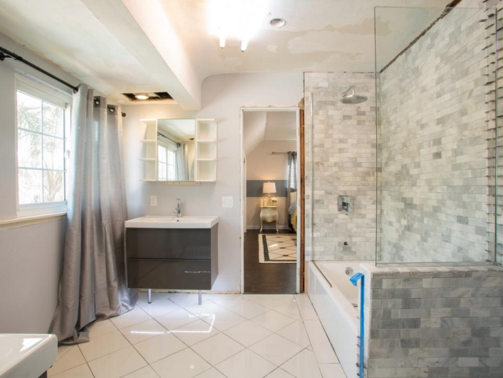 18 Subway Tile Bathroom Designs Ideas Design Trends Premium
