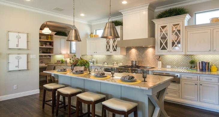 60+ Kitchen Designs, Ideas   Design Trends - Premium PSD, Vector ...