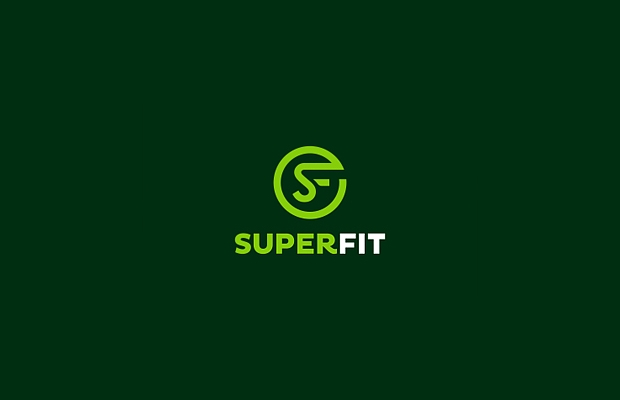 Super Fitness Logo