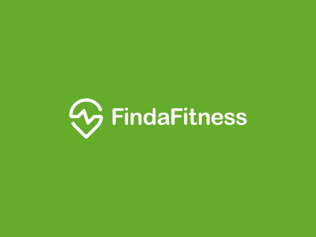 Find Fitness Logo Design