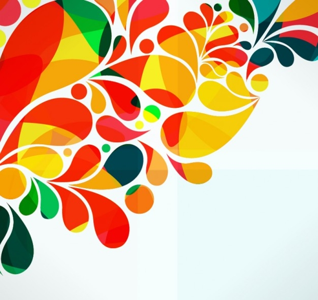 Ornament Abstract Design Vector