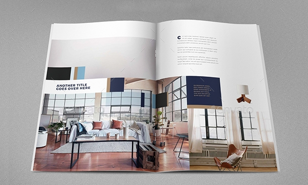 Modern Interior Design Magazine