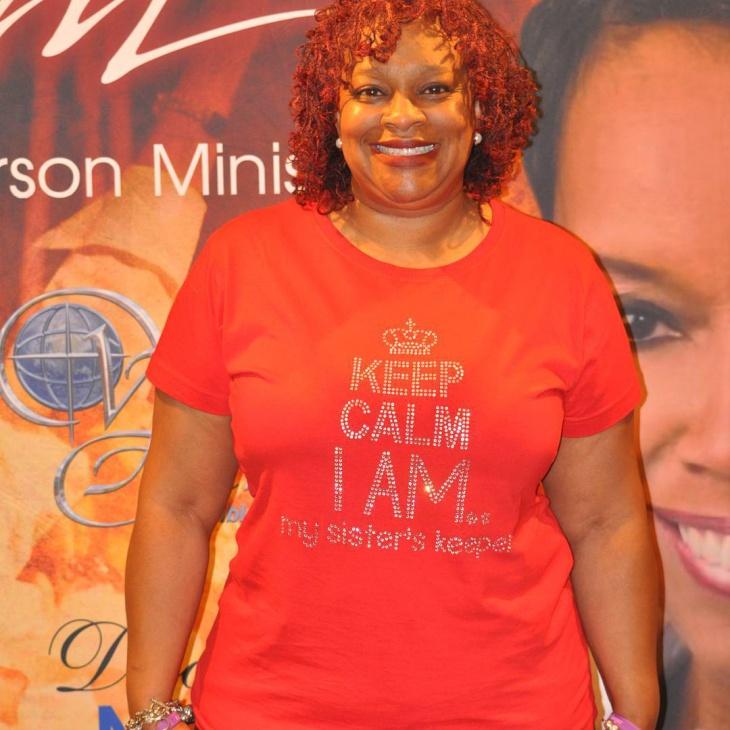 red rhinestone t shirt design