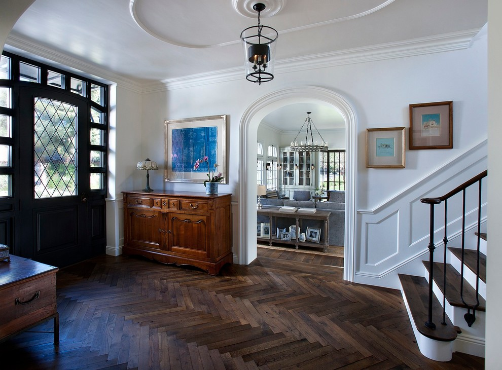 Foyer Hardwood Floors : Entryway flooring designs ideas design trends