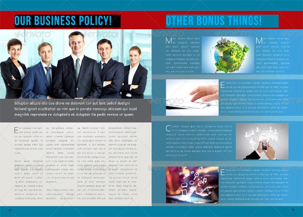 business technology magazine