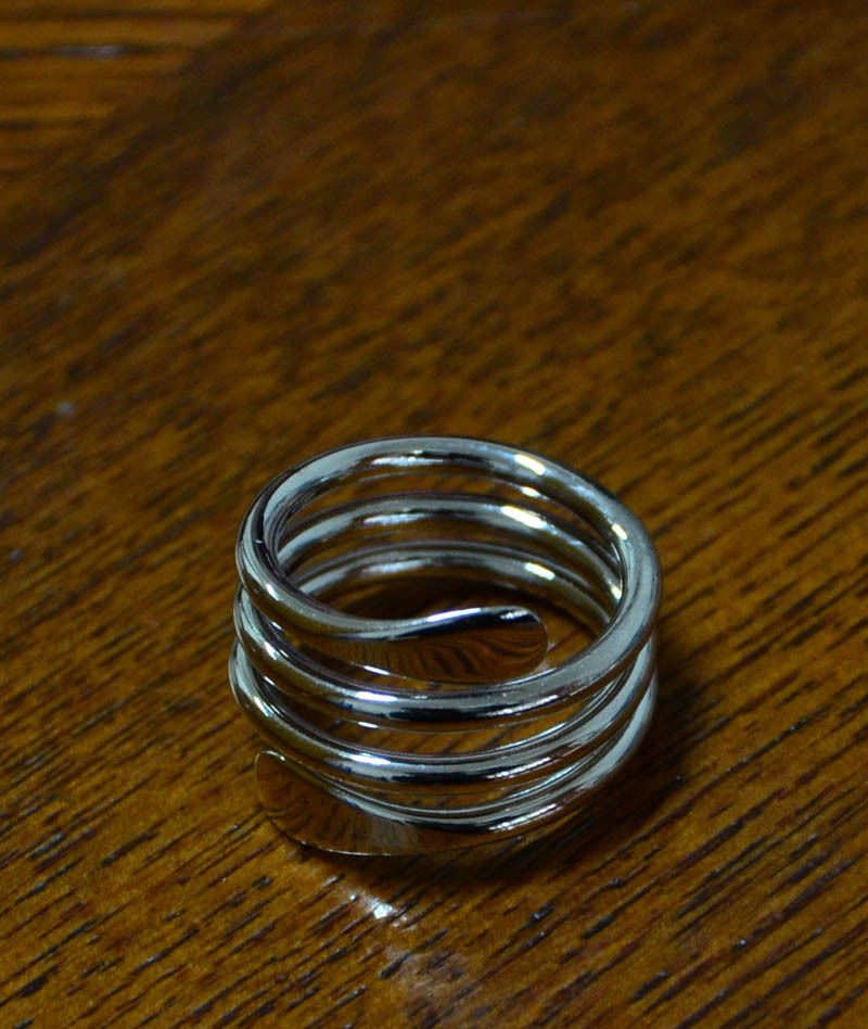 Natural Rolling Ring