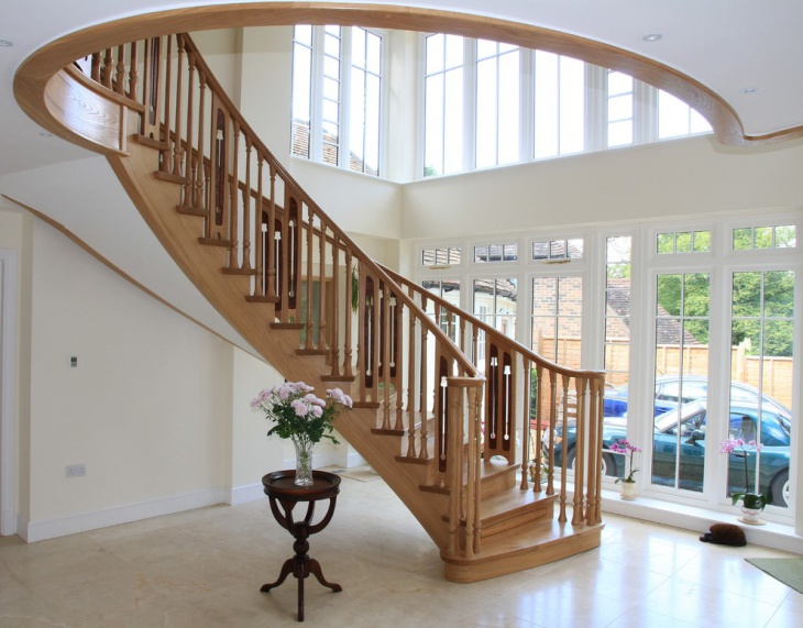 http://www.houzz.com/photos/18692343/Arts-and-Crafts-staircase-Farnham-Berkshire-traditional-staircase-south-west