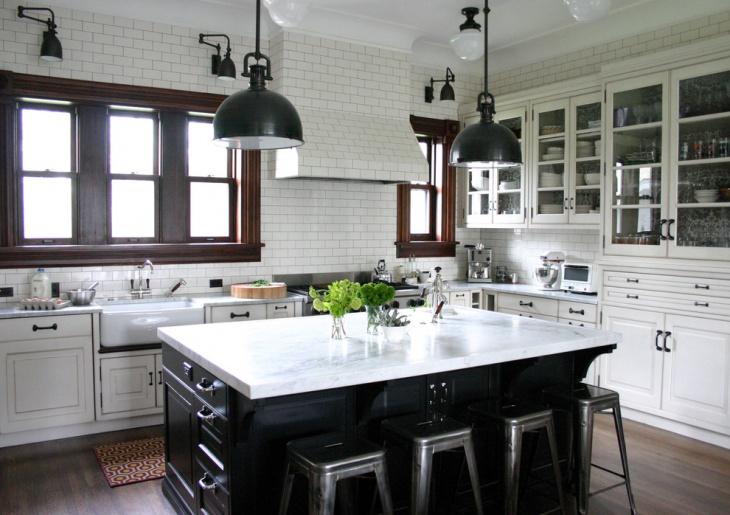 antique vintage kitchen cabinets